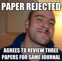 Good Guy Scholar